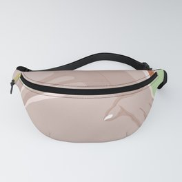 Untitled #59 Fanny Pack