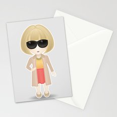 Vogue Stationery Cards