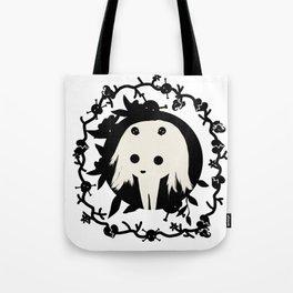 Lenore Tote Bag