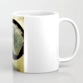 Seeing Clearly Coffee Mug
