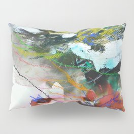 Day 84: In most cases reflecting on things in a cosmic context reveals triviality. Pillow Sham