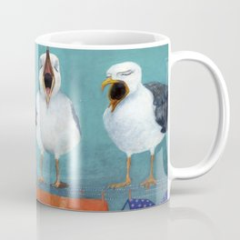 Gaviotas Coffee Mug