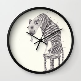 The last guardian Wall Clock