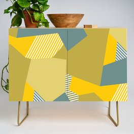 Olive to the Max Credenza