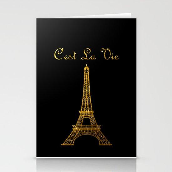 C'est La Vie by cholewess