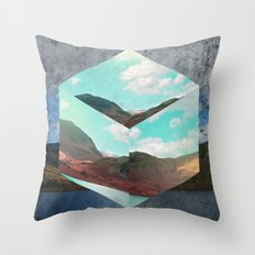Don't break it down for me Throw Pillow