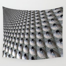 Porous surface Wall Tapestry