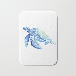 Turtle - Rising Bath Mat