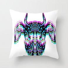 GOD I Throw Pillow