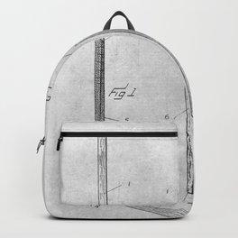 Hockey Stick Backpack