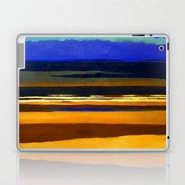 Leon Spilliaert Marine Laptop & iPad Skin