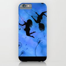Free As The Wind iPhone 6s Slim Case