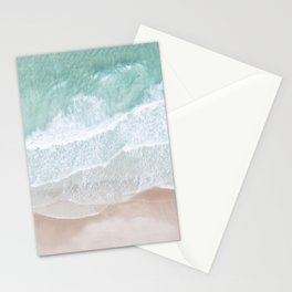 Birds View Sea Stationery Cards