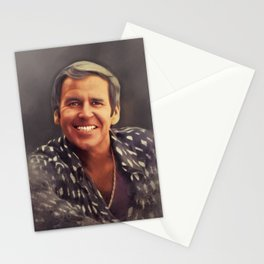 Paul Lynde, Vintage Actor Stationery Cards