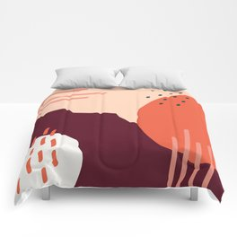 Coit Pattern 66a Comforters
