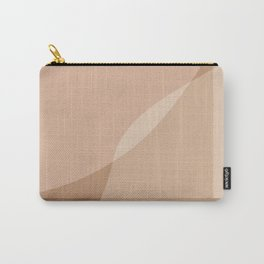 Organic Nude 01 Carry-All Pouch