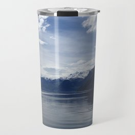 Sognefjord Norway Travel Mug
