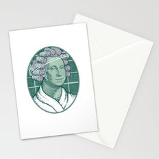 Laundering Day Stationery Cards