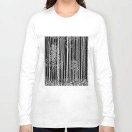 Ode to Ansel II Long Sleeve T-shirt