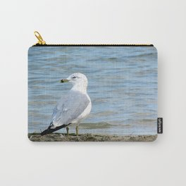 Untitled, Maumee Bay Carry-All Pouch