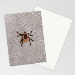 Deer Tick Stationery Cards