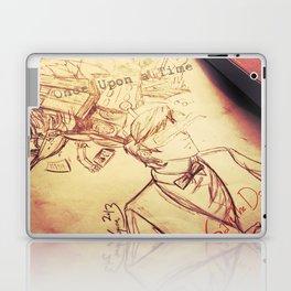 #SaveTheDay Sketches - The Era Eleven Laptop & iPad Skin