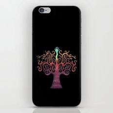 Grow iPhone & iPod Skin