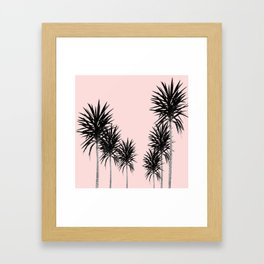 Saint Tropez Feeling #2 #beach #decor #art #society6 Framed Art Print