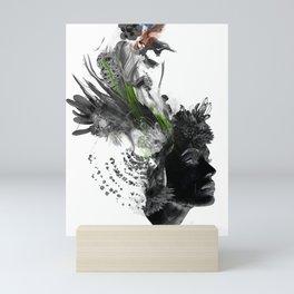 Seeded Mini Art Print