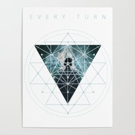 Sacred Transformations Poster