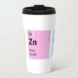 Bazinga Travel Mug
