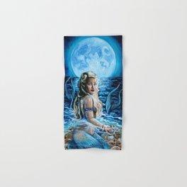 La Sirene Hand & Bath Towel