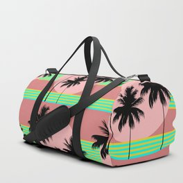 Hello California - Sunny Dreams Duffle Bag