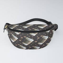 This Bitter Brew Fanny Pack