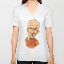 Arjen Robben - Holland Unisex V-Neck