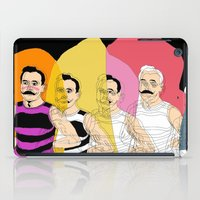 hunting iPad Cases featuring Hunting shades  by Tropidarks