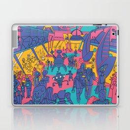 New Tomorrowland Laptop & iPad Skin