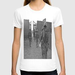 Oscar Mike (please read description for this pic) T-shirt