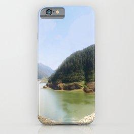 Thomson Reservoir  iPhone Case
