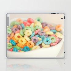 Fruit Loops Laptop & iPad Skin