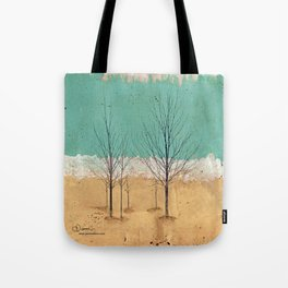 Whisper Softly Tote Bag