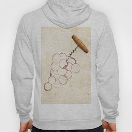 Love Wine Hoody