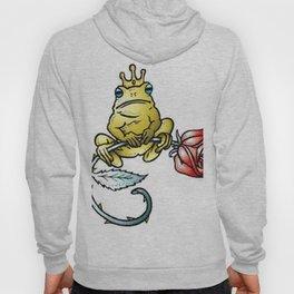 Prince Charming Frog, The Frog Prince Hoody
