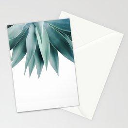 Agave fringe Stationery Cards