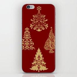 Oh Christmas Tree! iPhone Skin