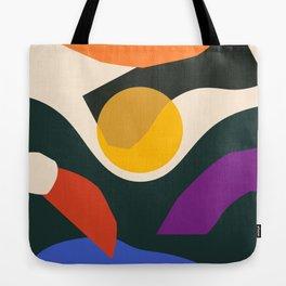 Jazz Fest Tote Bag