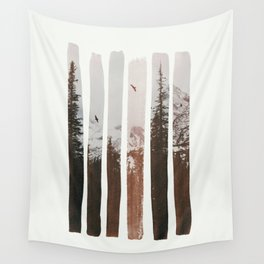 Into The Wild Wall Tapestry