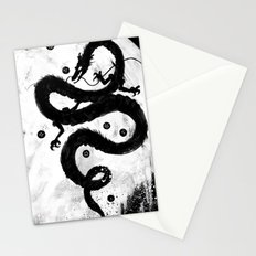 Midnight Wish Stationery Cards
