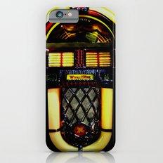 Wurlitzer Jukebox  iPhone 6s Slim Case