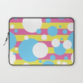 Party Confetti 4 Laptop Sleeve